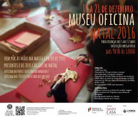 Férias Natal Museu Artes Decorativas Portuguesas