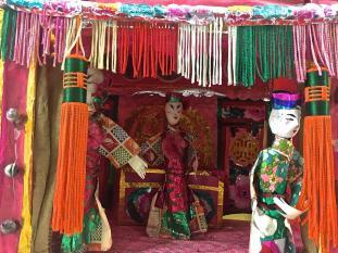 Férias Teatrais Museu Oriente