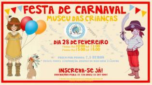 Festa Carnaval