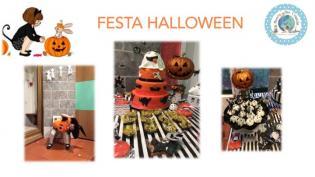 Festa Halloween Museu das Crianças