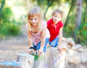 Festas Primavera: locais celebrar Festas Aniversário - Parques Infantis