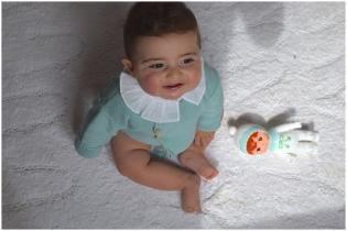 Filipa Cortez Faria: nutricionista, blogger mãe
