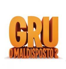 Film Gru Maldisposto 2