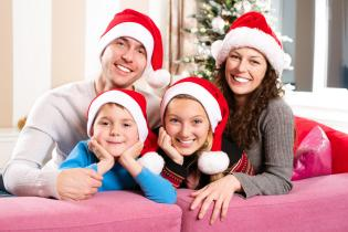 Filmes Natal encantar toda Família
