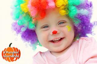 Fim semana Carnaval bebés mães