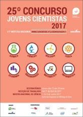 Fundacão Juventude Ciência Viva lancam 25º edicão Concurso Jovens Cientistas