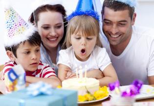 Guia Especial Festas Aniversários