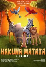 HAKUNA MATATA MUSICAL