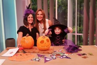 Halloween Faz Sentido Pumpkin