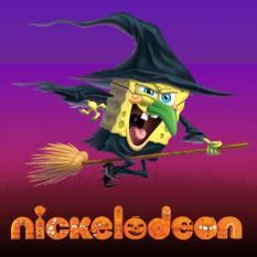 Halloween horripilante Nickelodeon