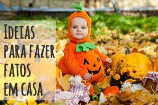 Halloween: ideias fatos terrivelmente assustadores fazer casa