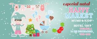 Happy Market Mums & Kids Especial Natal