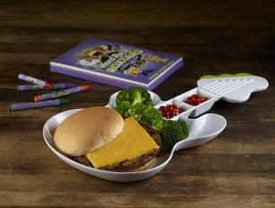 Hard Rock Cafe Lisboa apresenta menu exclusivo criancas
