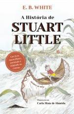 História Stuart Little