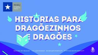 Histórias Dragõezinhos Dragões
