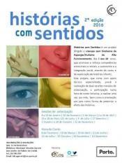 Histórias Sentidos Crianças Asperger Autistas