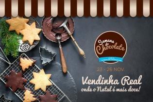 Hotel Real Palácio promove Semana Chocolate solidária Dia Especial Crianças