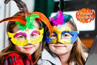 Ideias fim semana carnavalesco
