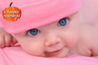 Ideias giras Mamãs Bebés felizes