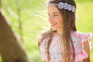 Ideias Primavera/Verão: Looks Vintage meninas