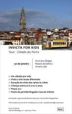 Invicta for Kids