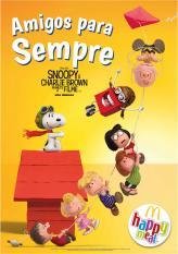 Já conhece novos jogos Snoopy? miúdos vão adorar