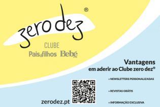 Já conhece Zero Dez, novo clube Pais&Filhos?