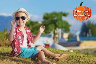 Já sabe onde vai aproveitar estes dias quentes? Temos sugestões refrescantes