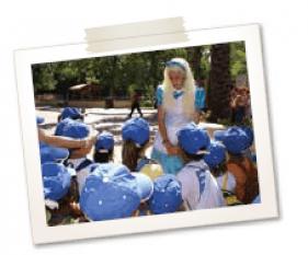 Jardim Zoológico Atividades Ensino Préescolar