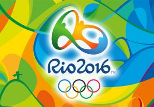 Jogos Olímpicos trocados por miúdos