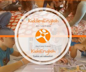 KidsEnglish WORKSHOPS