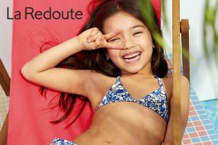 La Redoute apresenta nova Colecão Verão mais pequenos