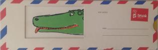 Leio vocês | Lágrimas crocodilo