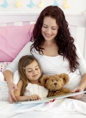 Ler histórias é criar criancas mais felizes