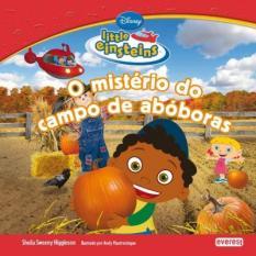 Little Einsteins- Mistério Campo Abóboras