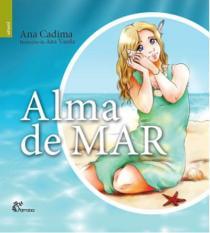 Livro 'Alma Mar'
