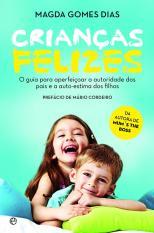 Livro: Criancas Felizes, Magda - Mum's the Boss