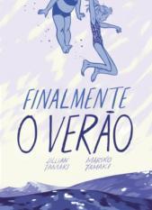 Livro 'Finalmente Verão'