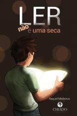 """Livro """"Ler não é uma seca"""""""