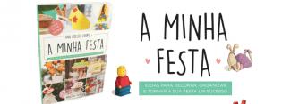 Livro - Minha Festa