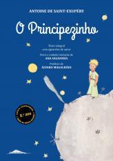 Livro 'O Principezinho'