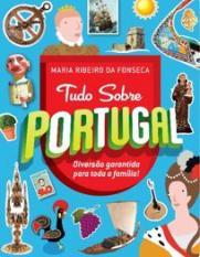 Livro: Sabes tudo sobre Portugal?