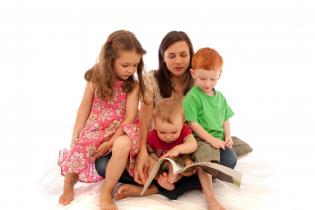 Livros ler Pequenitos Regresso às Aulas