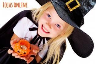 Lojas online Artigos Carnaval Halloween