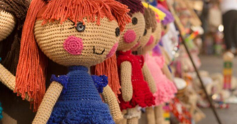 As melhores lojas de brinquedos