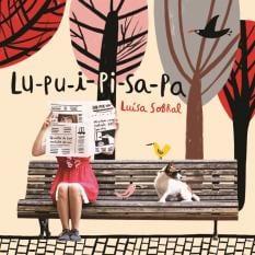 Luísa Sobral lanca disco dedicado à infância fala sobre ser feliz
