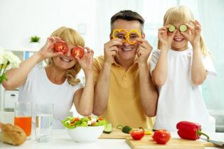 Mães Portuguesas desconhecem benefícios vegetais