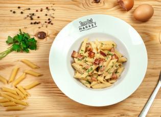 Masterkids Cozinha Italiana Verdadeira Carbonara