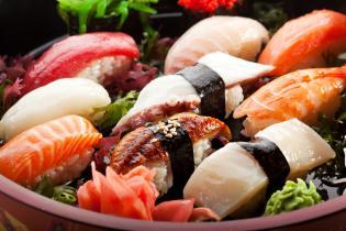 Masterkids Sushi todos