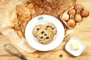 Masterkids Verdadeiras Cookies Americanas